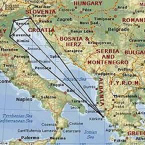 Η Αδριατική Μετατρέπεται σε Θάλασσα του ΝΑΤΟ – Η Ρωσία θα Απαντήσει…