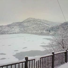 Έρχεται βαρύς χειμώνας: Η πρόβλεψη για τον Δεκέμβριο που ανησυχεί τουςμετεωρολόγους