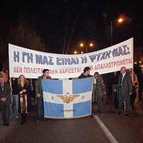 Απειλείται η Ζωή Ελλήνων στην Αλβανία – Ξεφεύγει ηΚατάσταση