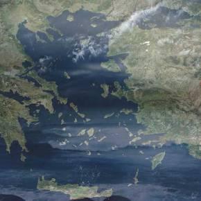 Η Άγκυρα κορυφώνει πλέον τις προκλήσεις στοΑιγαίο…