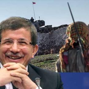 Ζεσταίνουν τα Άρματα στα Σύνορα οι Τούρκοι …Η «αφορμή» που αναζητούσε ο Αχμέτήρθε;(φώτο)