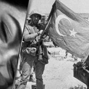 Πώς βίαζαν τα τουρκοζώα τις Ελληνοκύπριες – «Συγγνώμη Μαρία, συγγνώμηΆννα…»