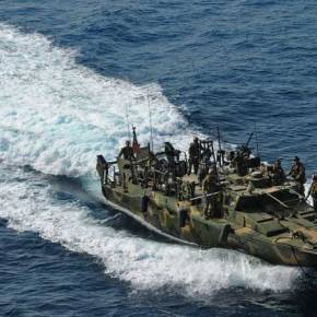 Διαροές για συμφωνία σχετικά με την απελευθέρωση των 10 Αμερικανών ναυτών που κρατά τοΙράν