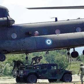 Η νέα Αεροπορία Στρατού – Τι περιλαμβάνει ο σχεδιασμός της επόμενης 15ετίας για την επιχειρησιακή αναβάθμισητης