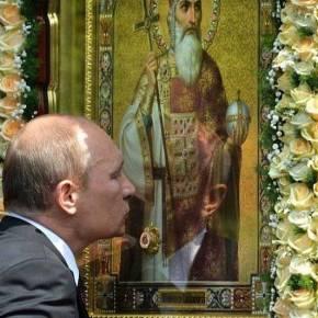 Η Ρωσία επιστρέφει ταχύτατα στις παλαιές παραδοσιακές αξίες σε αντίθεση με την Πατρίδαμας