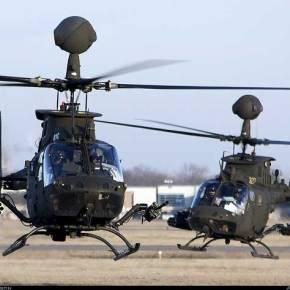 Ο αντίλογος περί της αναγκαίας και άμεσης απόκτησης των OH-58D KiowaWarrior