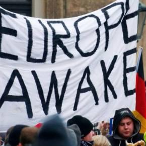 6 Φεβρουαρίου: Πανευρωπαϊκή ημέρα διαμαρτυρίας κατά της ισλαμοποίησης της Ευρώπης–
