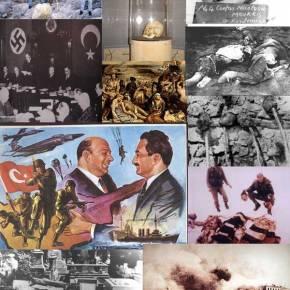 Ανοησία, Βλακεία και Αίσχος να Μιλούν οι Πολιτικοί Μας για ΕλληνοτουρκικήΦιλία