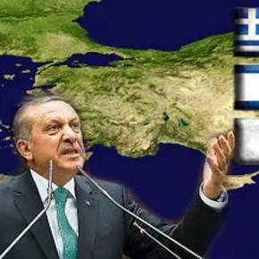 Η ενεργειακή συμφωνία Κύπρου – Ελλάδας – Ισραήλ, οδηγεί σε αμυντική συμφωνία εναντίον τηςΤουρκίας
