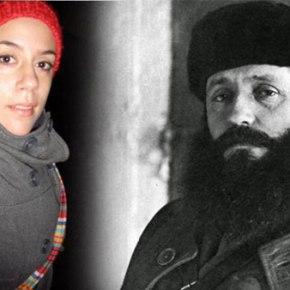 Ή είσαι επαναστάτης ή δεν είσαι… Αυτή είναι η εγγονή του Βελουχιώτη που προσλήφθηκε με «επαναστατικές» διαδικασίες στο γραφείο τουΤσακαλώτου!!!