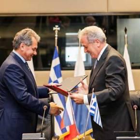 Η χώρα μας επικύρωσε την αμυντική συμφωνία με τηνΡωσία.