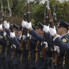 «Τα στρατιωτικά αγήματα δεν είναι για τα …πανηγύρια» -Ένα κείμενο στρατιωτικού που λέειαλήθειες