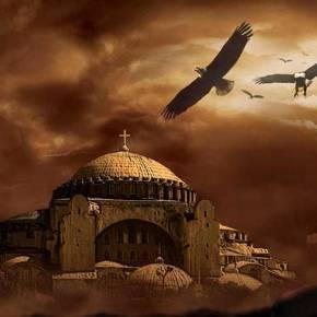 Για ποιο λόγο οι Τούρκοι δεν πρόκειται να επιστρέψουν τον Ι.Ναό της Αγίας Σοφίας στην Χριστιανοσύνη (ΒΙΝΤΕΟ)