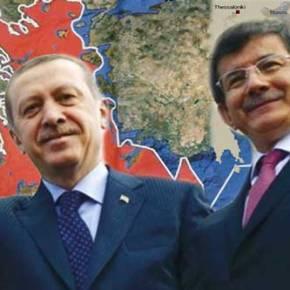 ΞΑΦΝΙΚΗ ΚΡΙΣΗ ΣΤΙΣ ΣΧΕΣΕΙΣ ΕΛΛΑΔΑΣ-ΤΟΥΡΚΙΑΣ! Ο Ερντογάν αμφισβητεί τα σύνοραμας!