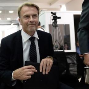 Πρέσβης ΕΕ στα Σκόπια: «Μαςαπειλούν»!
