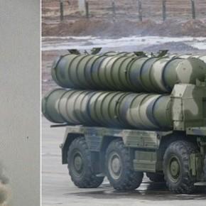 Γραμμή άμυνας S-300 Βελγράδι,Κρήτη,Κάϊρο! Τι προσπαθεί να επιτύχει ηΜόσχα