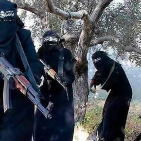 Σύλληψη «Ισλαμίστριας» στον Έβρο …Προσπάθησε να περάσει στηνΤουρκία!