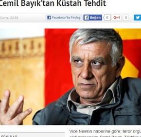 Έτοιμο να ανάψει «πυροτεχνήματα» σε όλη Τουρκία τοPKK