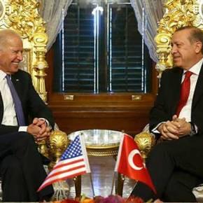 Ποιος ήταν ο κρυφός λόγος της επίσκεψης Μπάιντεν στηνΤουρκία;