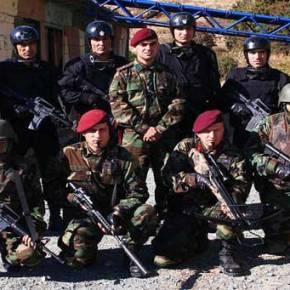 Το ΡΚΚ ανατίναξε λεωφορείο με αστυνομικούς – 9 νεκροί – Η Άγκυρα στέλνει τους «μπορντό μπερελί» στην ΝΑ Τουρκία (vid,εικόνες)