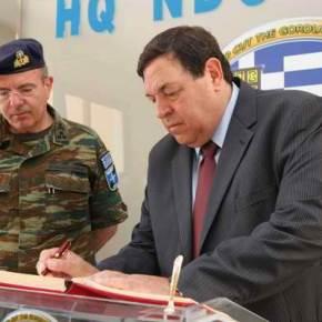 Εφιαλτικά τα στοιχεία που παρουσίασε ο Στρατηγός Φράγκος χθες στο «Βελλίδειο»(video)