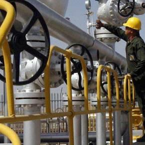 Ξεκινάει η ροή Ιρανικού πετρελαίου στην χώρα μας μετά την υπογραφή σχετικήςσυμφωνίας