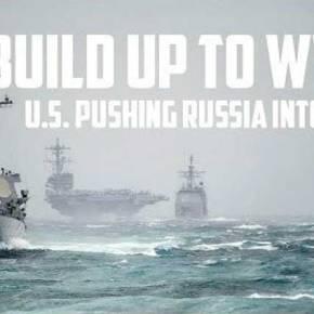 Κορυφαίος Σύμβουλος Πούτιν: Οι ΗΠΑ Θέλουν να Αποδυναμώσουν τη Ρωσία… Ο ΠαγκόσμιοςΣτόχος