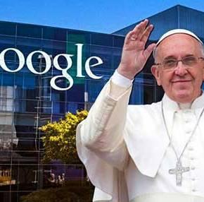 «Σάρκα και Οστά» οι Προφητείες… Το Θηρίο Αρχίζει και Ξυπνάει… «Σκοτεινή» Συμμαχία Πάπα Φραγκίσκου-Google