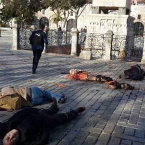 Ισχυρή έκρηξη με πολλούς νεκρούς και τραυματίες κοντά στην Αγία Σοφία στην Κωνσταντινούπολη! – Χτυπήθηκαν ξένοι τουρίστες (βίντεο)(upd3)