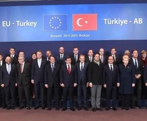 Με Ποσά Μαμούθ, η ΕΕ στηρίζει τις Σφαγές τωνΤούρκων!