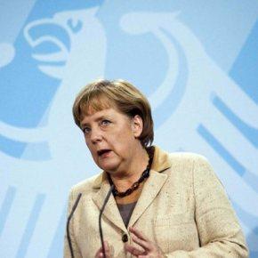 ΑΠΟΚΛΕΙΣΤΙΚΟ… ΑΥΤΟΚΑΤΑΣΤΡΟΦΗ: «Η Μέρκελ Εκσφενδονίζει την Ευρώπη στοΧάος»