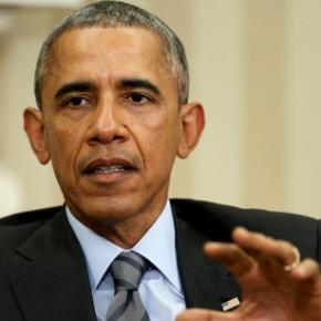 Ως Πότε θα Ανέχονται τους Τούρκους … Νέα Έκκληση Ομπάμα να Φύγουν από τοΙΡΑΚ