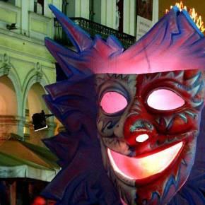 Τζιχαντιστές έτοιμοι να χτυπήσουν στο καρναβάλι τηςΠάτρας!