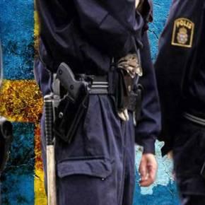 SOS από τη Σουηδία: Λαθρομετανάστες κυνήγησαν αστυνομικούς που ερευνούσαν βιασμό10χρονου!