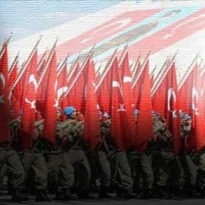 Kατά δεκάδες παραιτούνται τα στελέχη των τουρκικών ΕΔ: «Δεν θέλουμε να σκοτώσουμε άλλους άμαχουςπολίτες»