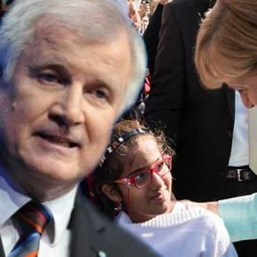 «Τελεσίγραφο» δέχθηκε η Α. Μέρκελ από τον Πρωθυπουργό της Βαυαρίας για τους χιλιάδες μετανάστες. «Πέφτει» ηΚαγκελάριος;