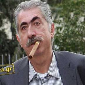 Νεκρός ο Μάκης Ψωμιάδης- Τον πρόδωσε η καρδιά του(φωτό)