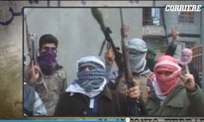 Corriere Della Sera: Ο τρομοκρατικός κίνδυνος που προέρχεται από την Αλβανία(βίντεο)