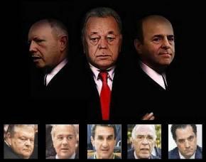ΦΑΚΕΛΟΣ ΔΙΑΠΛΟΚΗ-Υπηρέτες τηλεοπτικώναφεντάδων