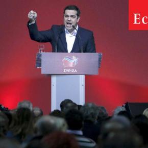 Economist: Η ώρα της εξόδου μετά από τοασφαλιστικό;