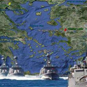 Άνοιξαν οι πύλες του 2016! Θα απαντήσει η Ελλάδα στους Τούρκους;…