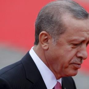 Ερντογάν, η άκρα ταπείνωση. Η Τουρκία έχει ανάγκη το Ισραήλ και κλάμα οσουλτάνος…