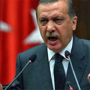 NYT: Ο Ερντογάν πέρασε και πάλι τη γραμμή του αξιόπιστουεταίρου