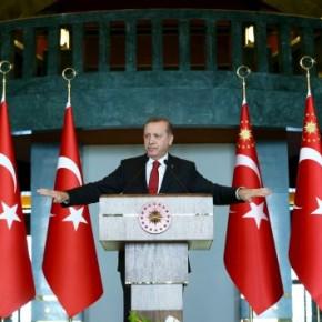 Κωνσταντινούπολη – Ο Ερντογάν… αποφάσισε: «Σύρος καμικάζι πίσω από τηνεπίθεση»