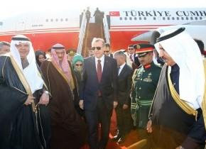 Σαουδαραβικά δισ. για την Τουρκία, ωφελημένη από την κρίση με τοΙράν;