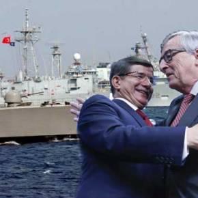 Εκβιάζουν με τελεσίγραφο οι Βρυξέλλες: Κοινές περιπολίες με τους Τούρκους στο Αιγαίο ή έξοδος από τηνΣένγκεν!