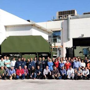 Κομβικής σημασίας επιτυχία για την INTRACOM DefenseElectronics