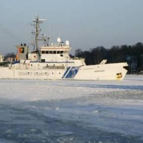 Πλοίο ανοιχτής θαλάσσης στέλνει η Φινλανδία στο Αιγαίο [βίντεο]–