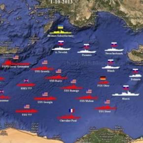 Γεωπολιτική Ανάλυση: Οι εξελίξεις στη Μέση Ανατολή και η Νέα Στρατηγική Τάξη που επιβάλλει ηΡωσία