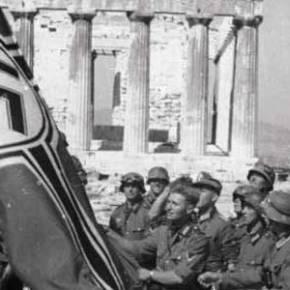 ΔΕΝ ΞΕΧΝΩ. (φωτογραφίες Κρήτη,1941)